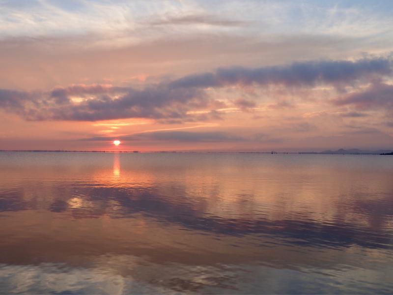 空と中海の輝きに向けて_f0169147_17044194.jpg