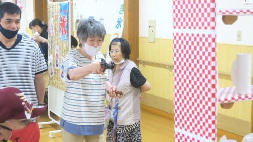 夏イベント Part3 (ミニ縁日)_c0350752_15160861.jpg