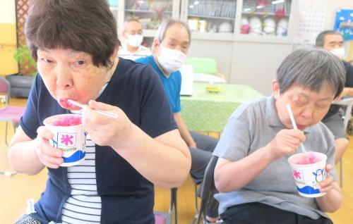 夏イベント Part3 (ミニ縁日)_c0350752_15161161.jpg