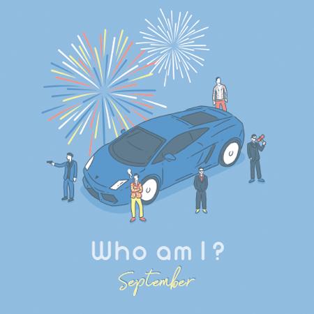 Who am I ? JAPANESE SUPERSTAR 9月の問題について_b0122610_11000508.jpg