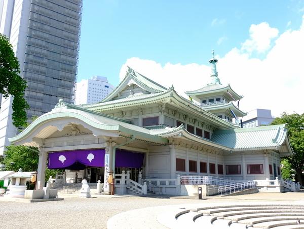 慰霊 堂 都 東京