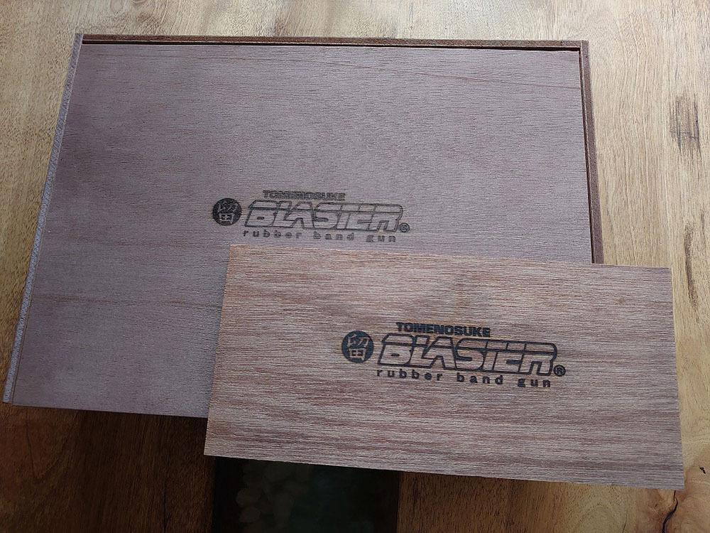 留ブラ・ゴム鉄砲用の木製ケース、仕上がり見本_a0077842_23425833.jpg