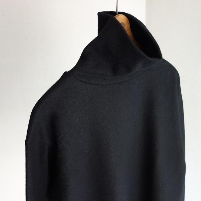 10月の製作 / DA woolknit highneck longsleeve_e0130546_14133075.jpg