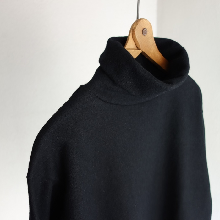 10月の製作 / DA woolknit highneck longsleeve_e0130546_14133896.jpg