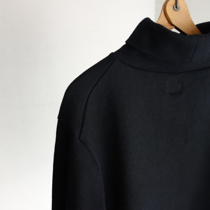 10月の製作 / DA woolknit highneck longsleeve_e0130546_14142422.jpg