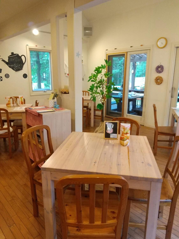『D-cafe』と ゆうなちゃん♪_f0364455_21225010.jpg