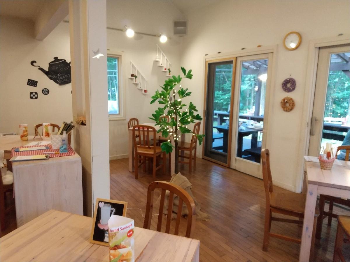 『D-cafe』と ゆうなちゃん♪_f0364455_21225096.jpg