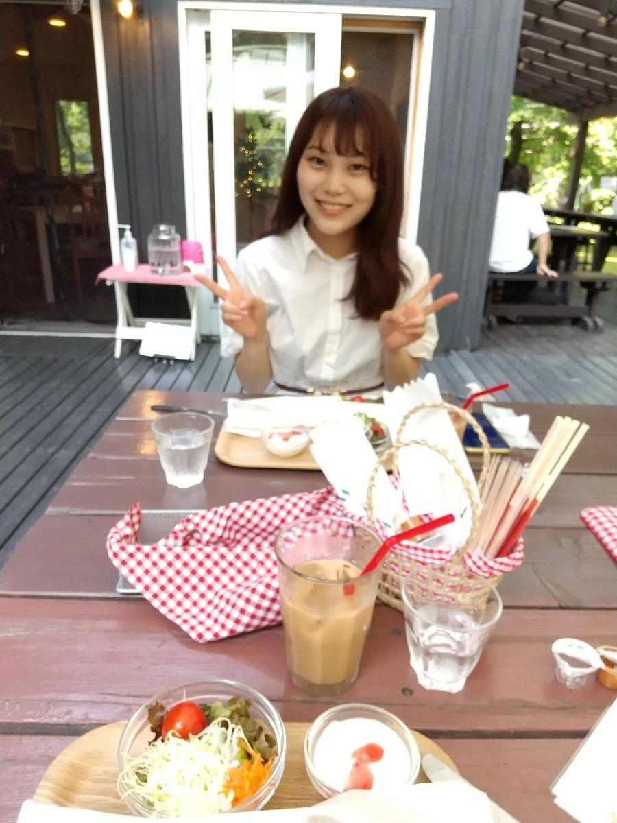 『D-cafe』と ゆうなちゃん♪_f0364455_21291780.jpg