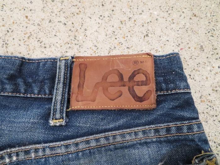 60\'s Lee 101 ③_e0187362_17361180.jpg