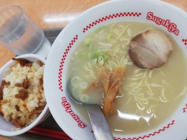 ファイト!~戦うこの麺を、食べないやつはいないだろう~_d0374894_19082296.jpg