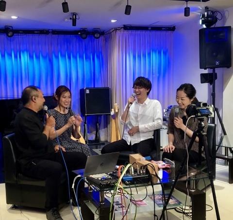 広島 ジャズライブ カミン Jazzlive Comin 本日9月2日新人ジャズ勉強会です_b0115606_11421348.jpeg