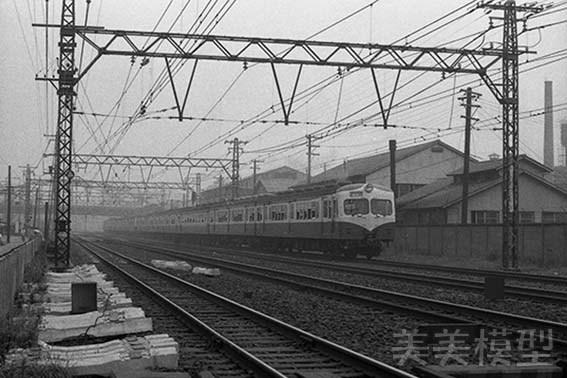 蒲田電車区付近 ②_d0110009_17383601.jpg