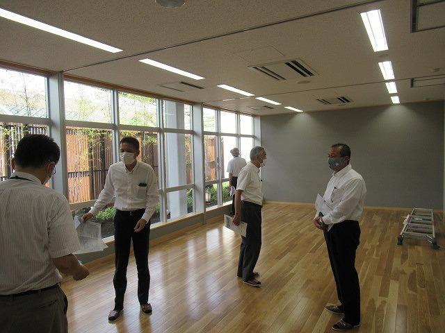 10月からの施設見学と風呂やレストランの利用をお楽しみに! 「富士市新環境クリーンセンター」その2_f0141310_08431664.jpg