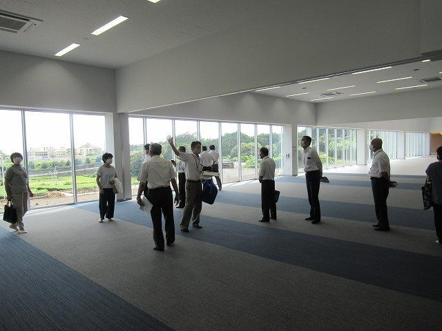 10月からの施設見学と風呂やレストランの利用をお楽しみに! 「富士市新環境クリーンセンター」その2_f0141310_08432806.jpg