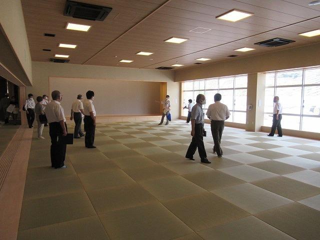 10月からの施設見学と風呂やレストランの利用をお楽しみに! 「富士市新環境クリーンセンター」その2_f0141310_08434728.jpg