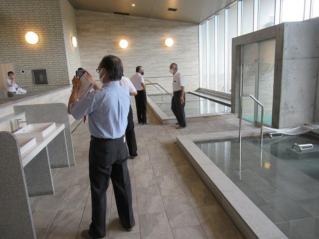 10月からの施設見学と風呂やレストランの利用をお楽しみに! 「富士市新環境クリーンセンター」その2_f0141310_08440289.jpg