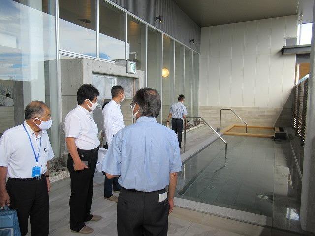 10月からの施設見学と風呂やレストランの利用をお楽しみに! 「富士市新環境クリーンセンター」その2_f0141310_08441835.jpg