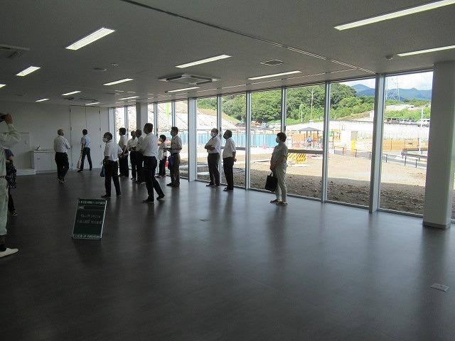 10月からの施設見学と風呂やレストランの利用をお楽しみに! 「富士市新環境クリーンセンター」その2_f0141310_08480438.jpg