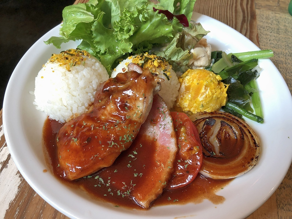 Aloha Table@大崎_c0395834_23055017.jpg