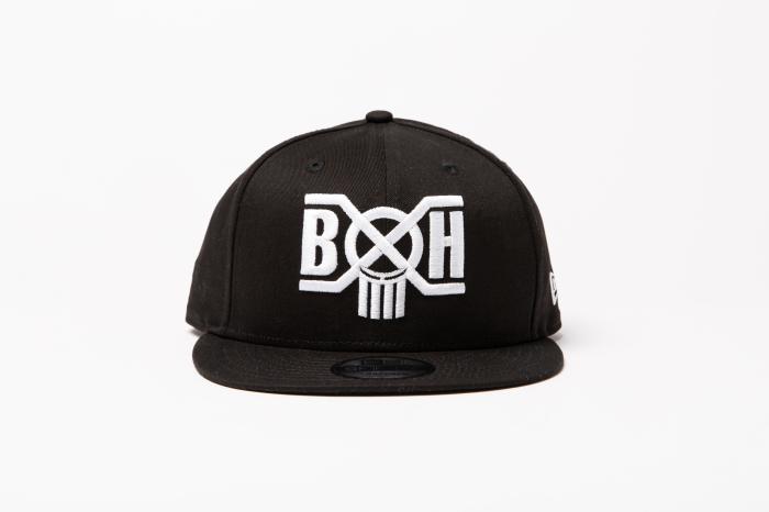 BxH / NEW ERA 9FIFTY _b0132106_11093275.jpg