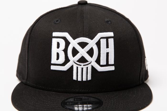 BxH / NEW ERA 9FIFTY _b0132106_11102194.jpg