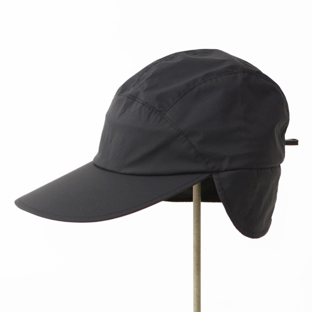 halo.commodity [ハロ コモディティ] Ray Flap Cap[HL-1023W] レイ フラップ・耳付きキャップ・MEN\'S / LADY\'S_f0051306_17251604.jpg