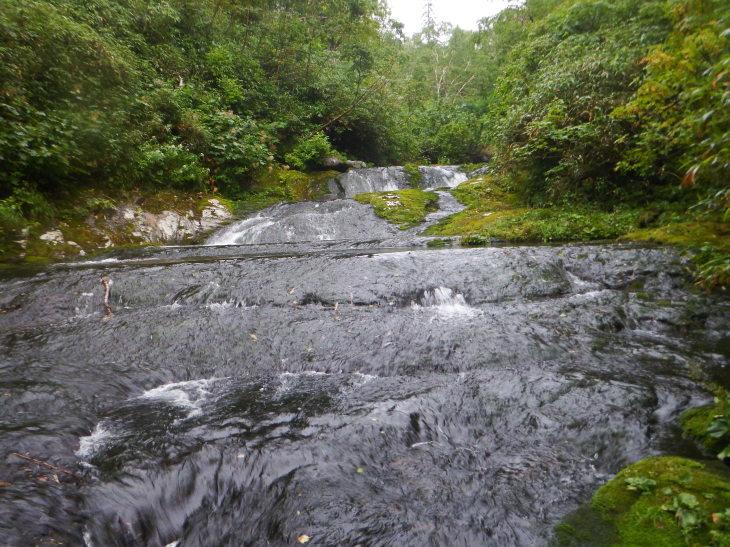 ポンクワウンナイ川(2020.8 in 北海道)_d0264710_16472442.jpg