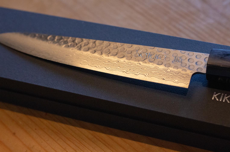 KIKUSUMI KNIFE ほんものの切れ味_e0379526_11163052.jpg