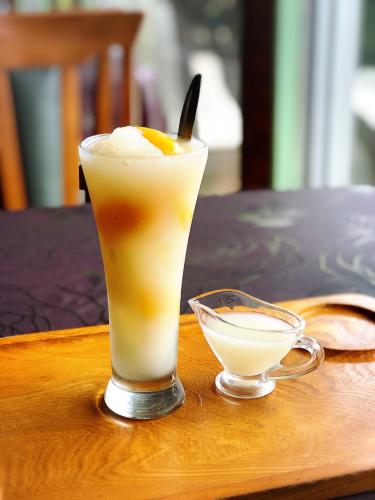 喫茶コテージkinza_e0292546_22432492.jpg
