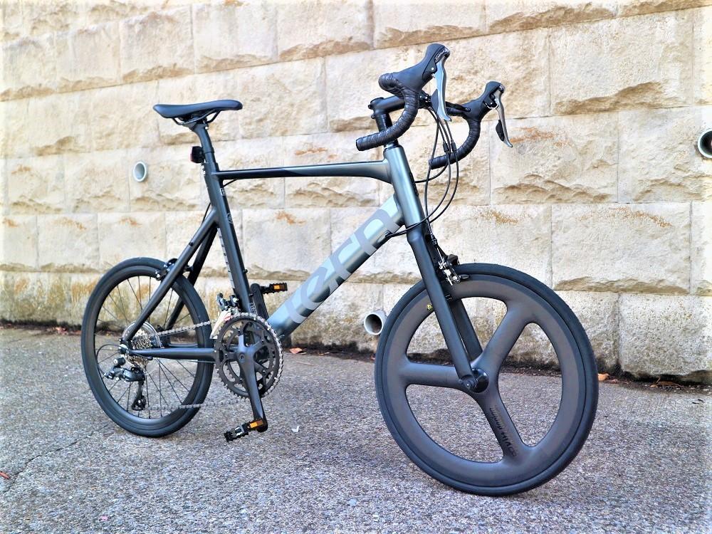 tern (ターン)FLAME bike限定車 第2弾!!_e0188759_14100420.jpg