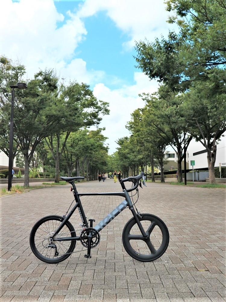 tern (ターン)FLAME bike限定車 第2弾!!_e0188759_14102205.jpg