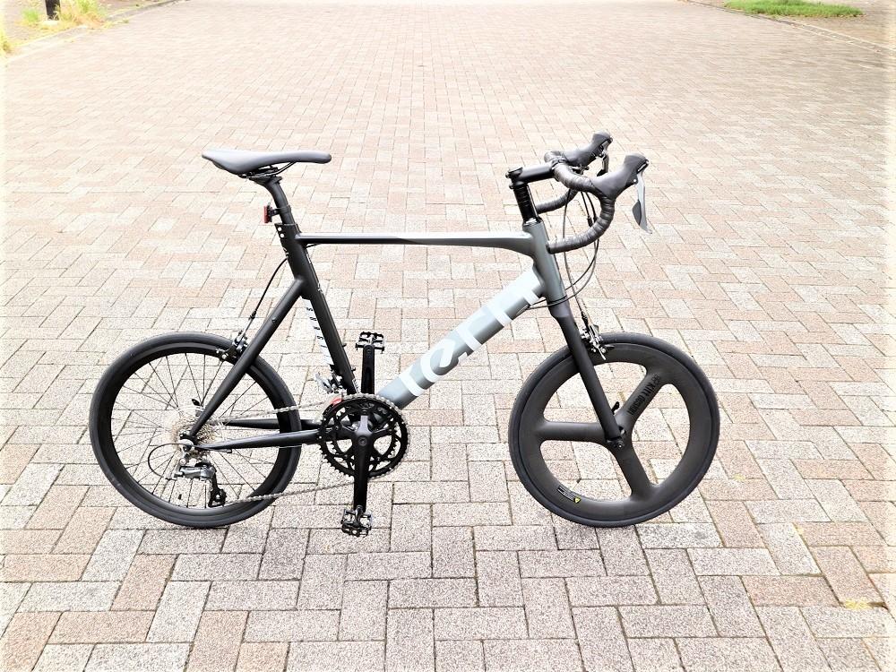 tern (ターン)FLAME bike限定車 第2弾!!_e0188759_14102430.jpg