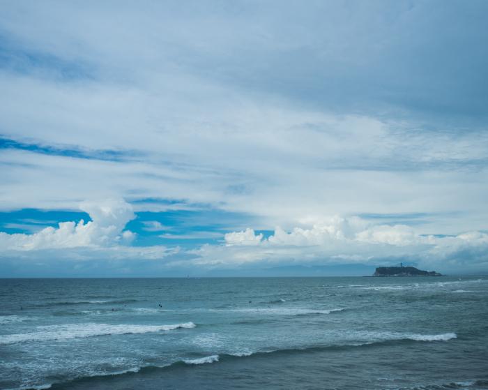 夏から秋への雲。_b0022268_18483656.jpg