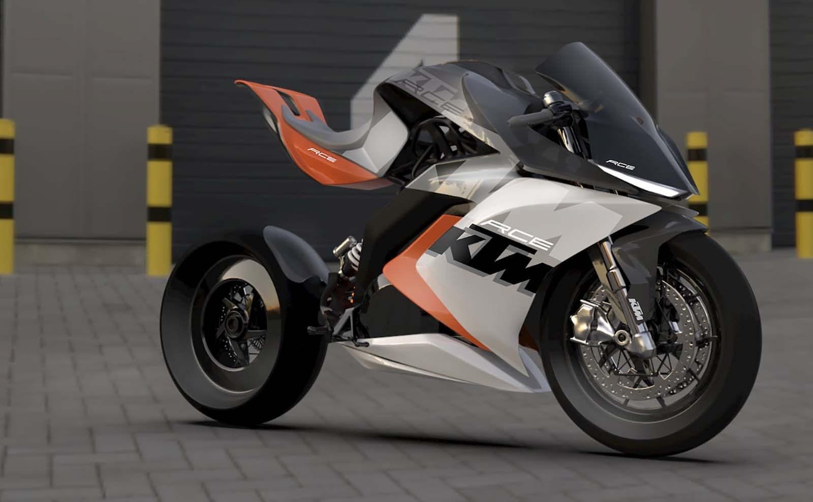 KTM の SS系電動バイクをイメージしたコンセプト_f0004270_20081098.jpg