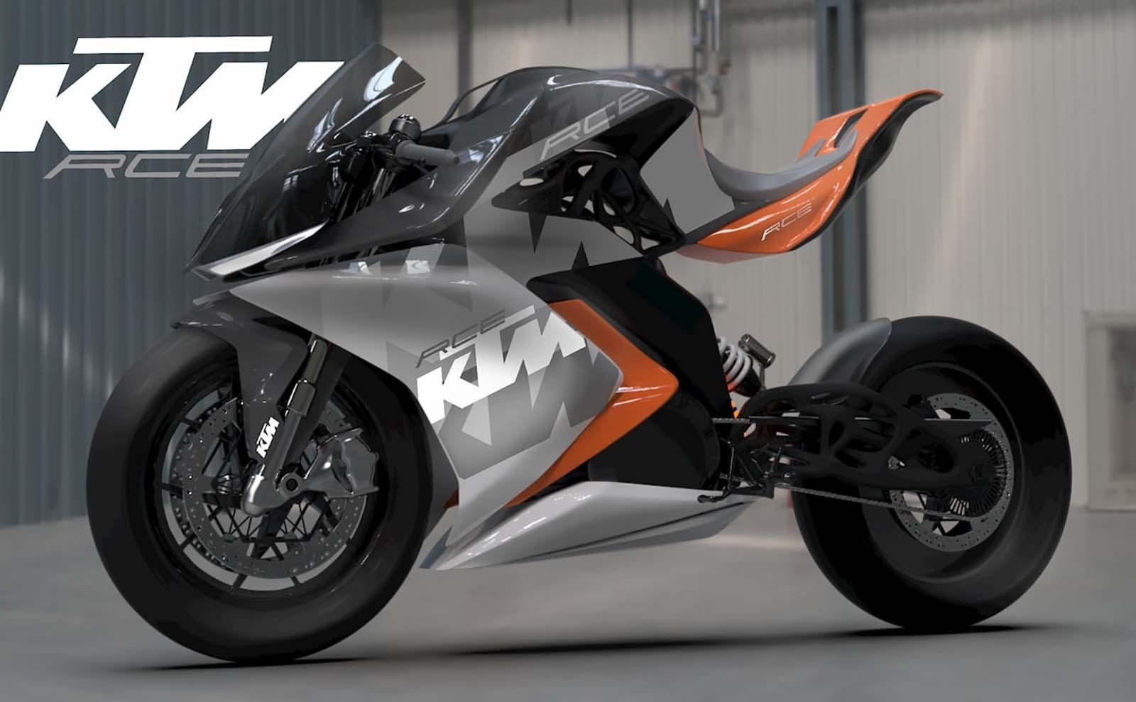 KTM の SS系電動バイクをイメージしたコンセプト_f0004270_20081549.jpg
