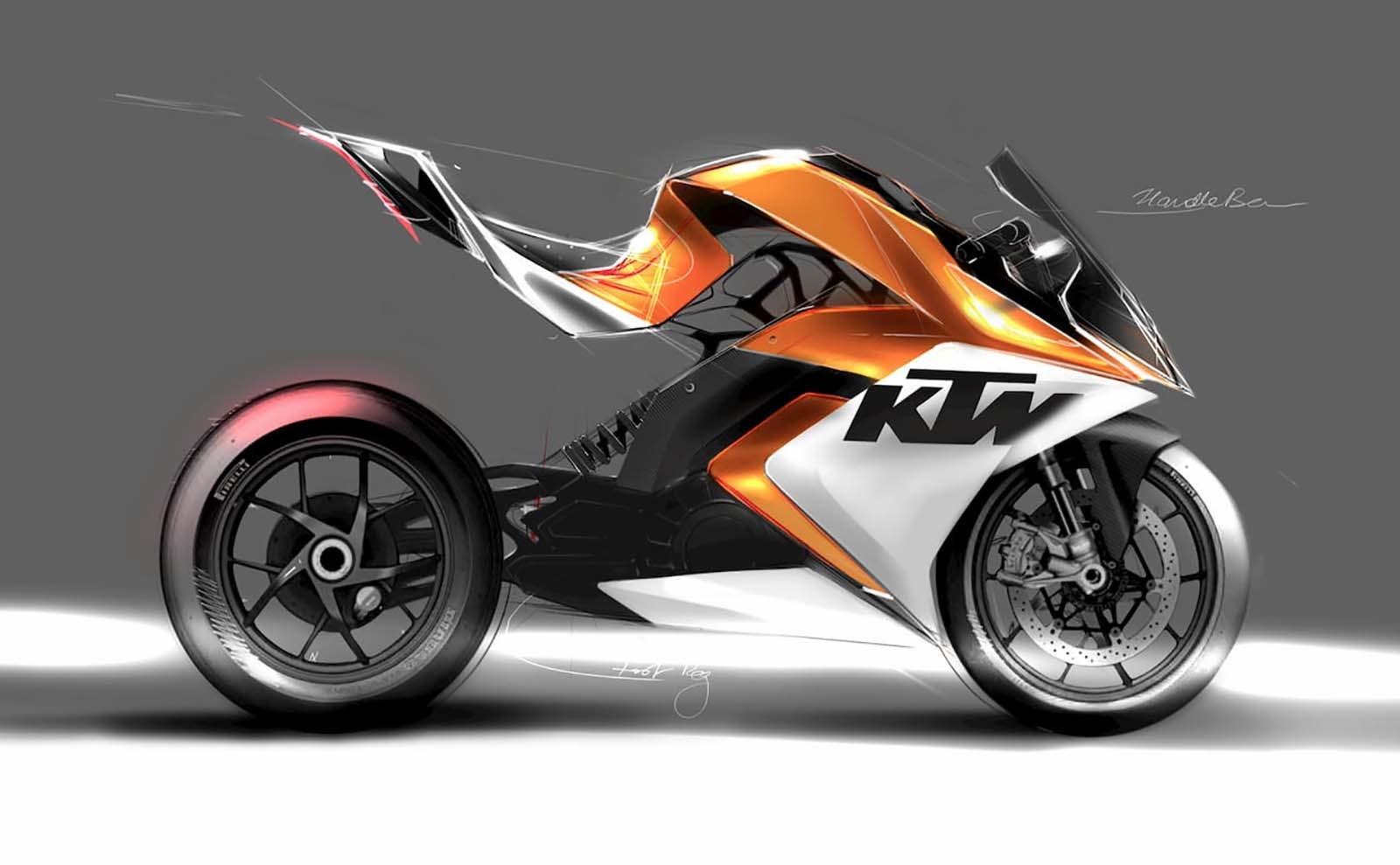 KTM の SS系電動バイクをイメージしたコンセプト_f0004270_20082195.jpg