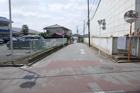 練馬主要区道50号線 起点・終点_a0121671_14570728.jpg