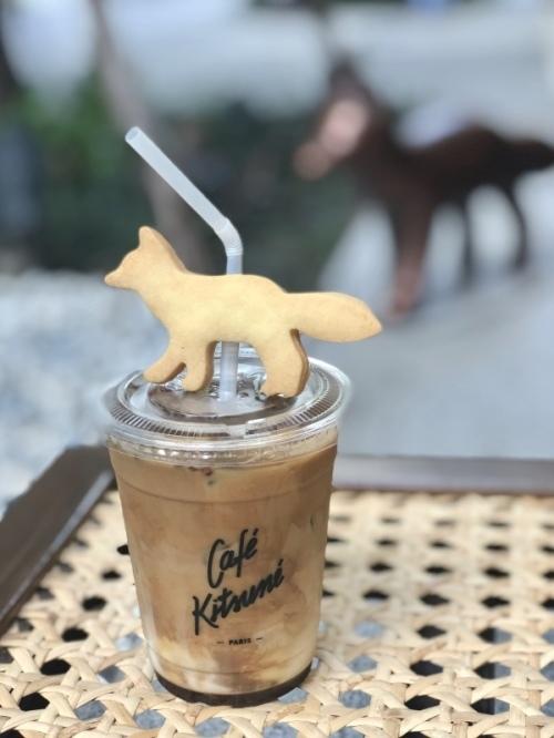 バンコク日本人学校、2学期スタート! / 「Café Kitsuné」がバンコクにOPEN!_e0357886_13342285.jpeg