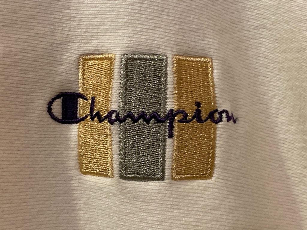 マグネッツ神戸店 9/5(土)秋Superior入荷! #3 Champion Reverse Weave!!!_c0078587_14322934.jpg