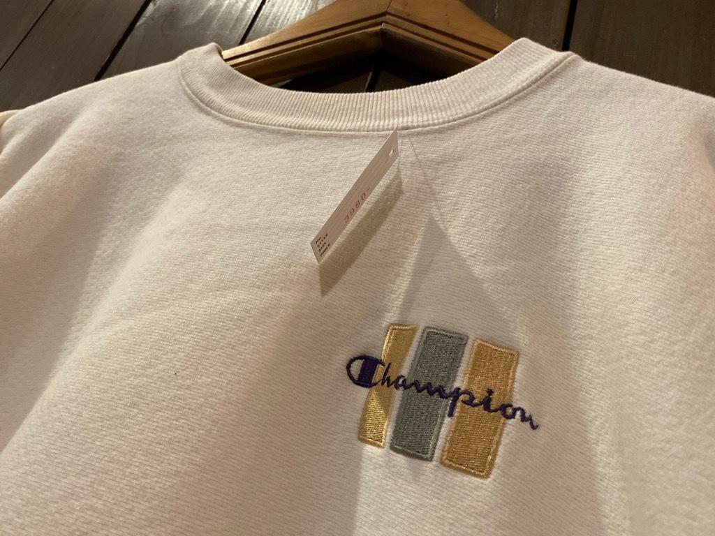 マグネッツ神戸店 9/5(土)秋Superior入荷! #3 Champion Reverse Weave!!!_c0078587_14322953.jpg