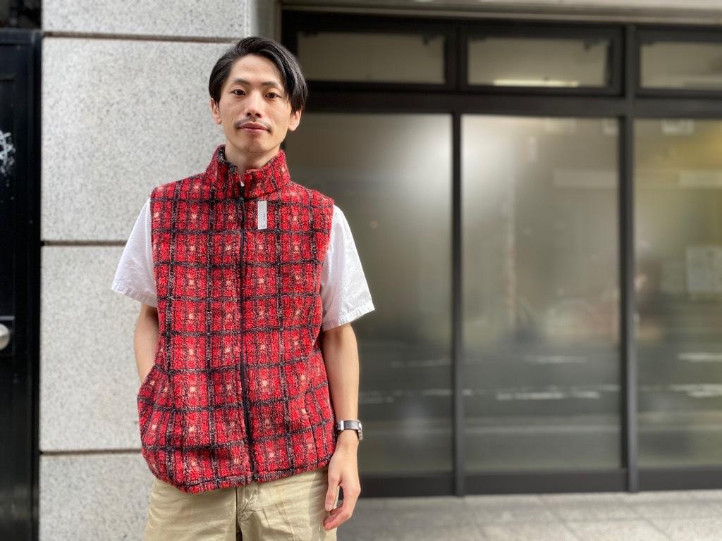 マグネッツ神戸店 9/5(土)秋Superior入荷! #2 OutDoor Item!!!_c0078587_15550171.jpg