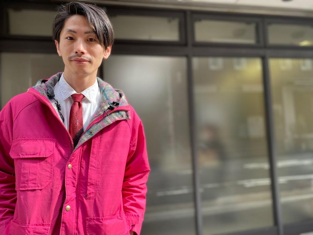 マグネッツ神戸店 9/5(土)秋Superior入荷! #2 OutDoor Item!!!_c0078587_15564211.jpg