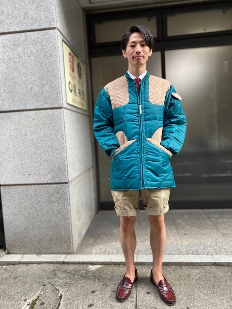 マグネッツ神戸店 9/5(土)秋Superior入荷! #2 OutDoor Item!!!_c0078587_15570973.jpg