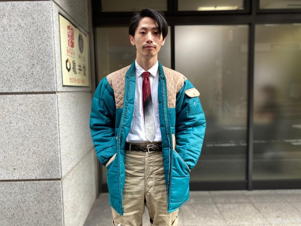 マグネッツ神戸店 9/5(土)秋Superior入荷! #2 OutDoor Item!!!_c0078587_15571032.jpg