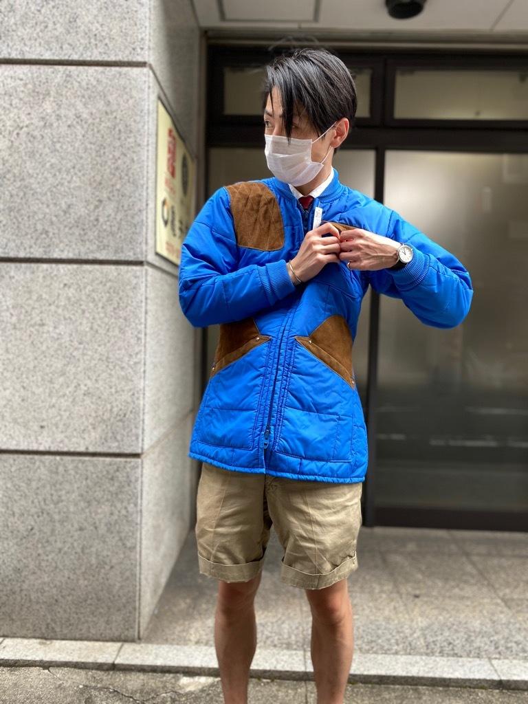 マグネッツ神戸店 9/5(土)秋Superior入荷! #2 OutDoor Item!!!_c0078587_15580330.jpg