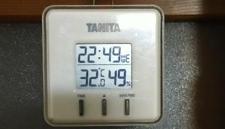 20200902 【今日の天気】熱帯夜_b0013099_06443628.jpg