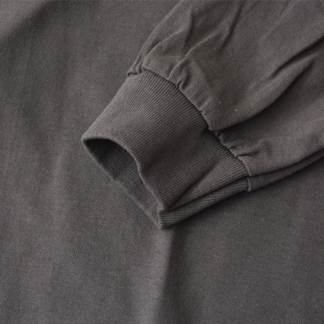 KAVU [カブー] Left L/S Tee [19821319] レフト L/S Tシャツ・ロンティー・MEN\'S _f0051306_10045372.jpg