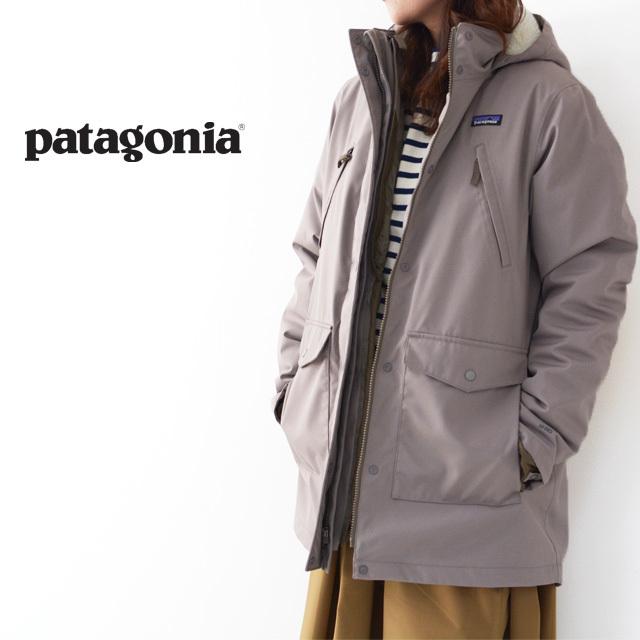 Patagonia [パタゴニア正規代理店] Girls\' Tres 3-in-1 Parka [68030] ガールズ・トレス・スリーインワンパーカ・LADY\'S_f0051306_12252836.jpg