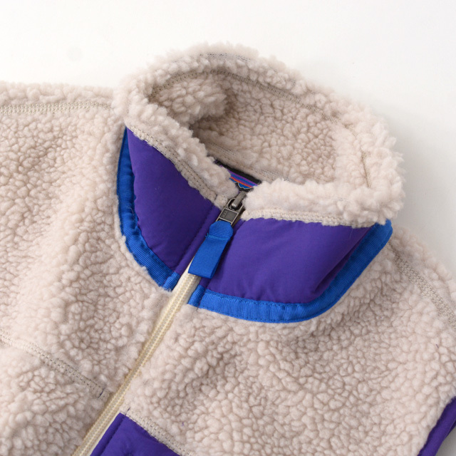 Patagonia [パタゴニア正規代理店] W\'s Classic Retro-X Vest [23083] ウィメンズ・クラシック・レトロX・ベスト LADY\'S_f0051306_13173626.jpg