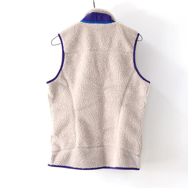 Patagonia [パタゴニア正規代理店] W\'s Classic Retro-X Vest [23083] ウィメンズ・クラシック・レトロX・ベスト LADY\'S_f0051306_13173634.jpg